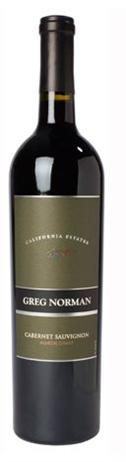 Greg Norman California Estates Cabernet Sauvignon